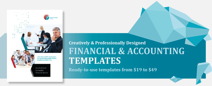 Professional Financial and Accounting Templates