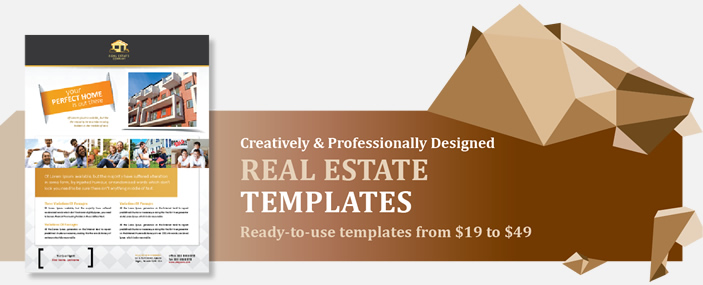 Professional Real Estate Templates