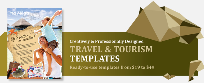 Professional Travel Templates