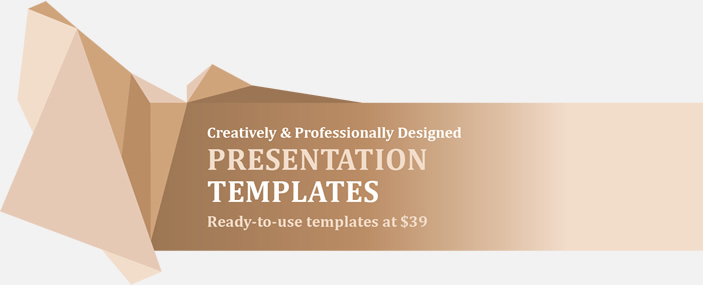 Professional Presentations Templates