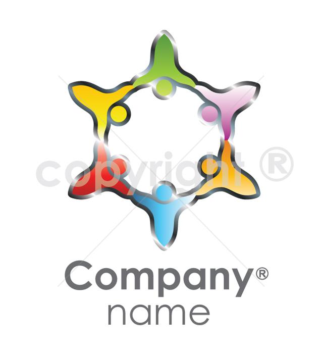 Retail Shop Logo Template