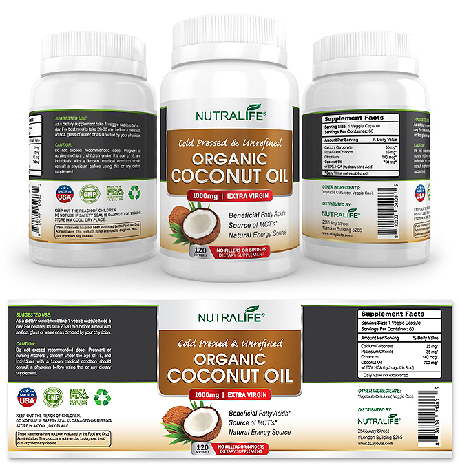 Are the benefits of coconut oil all a myth?