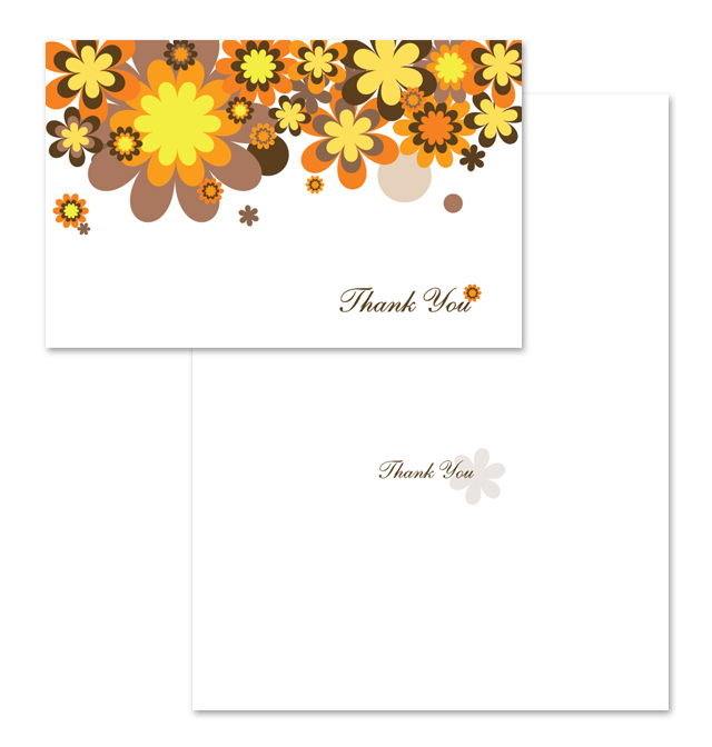 Note Card Template